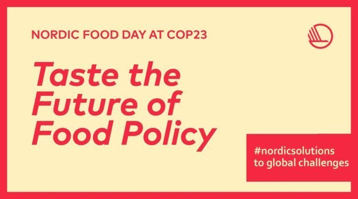 Nordic Food Policy Lab